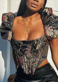 Women Fashion Corset