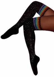 2020 Styles Women Fashion INS Styles Long Stockings