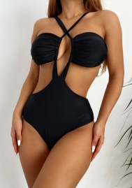 (Pre-Sale)2021 Styles Women Fashion INS Styles One Piece Swimwear
